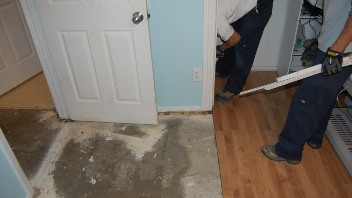 Plumbing Emergencies: Don't Call 911, Call National!